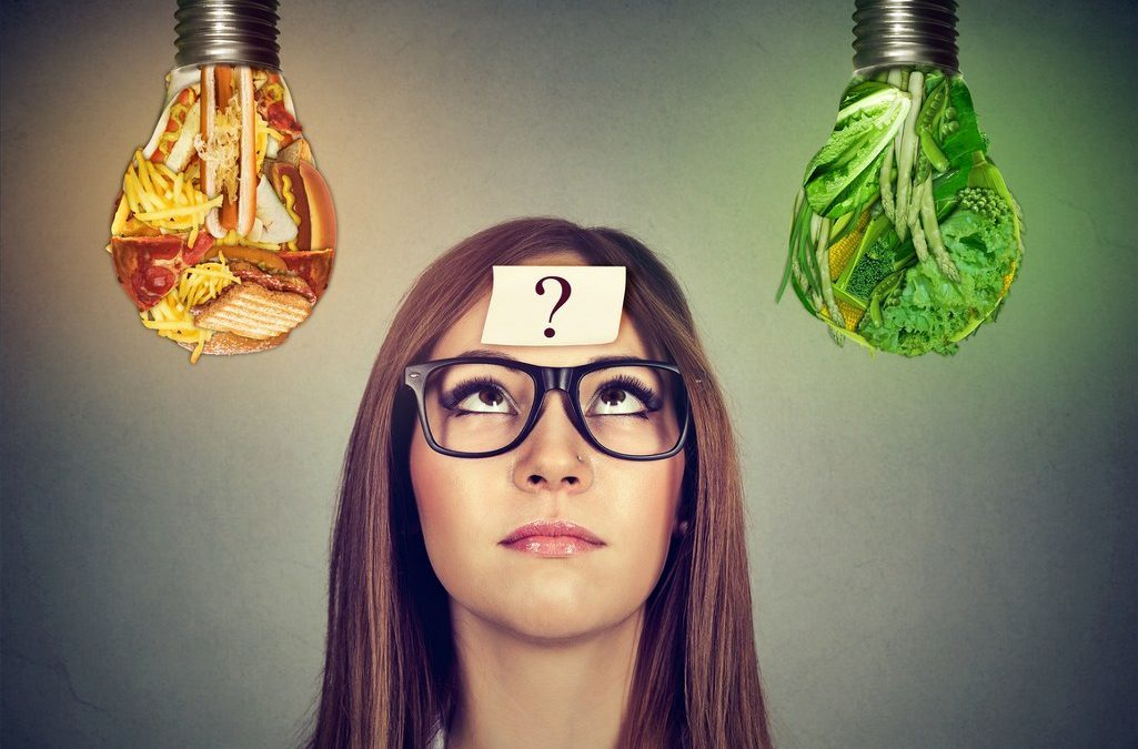 Can Your Own Thoughts Make You Fat? – Hypnotherapy and Weight Loss