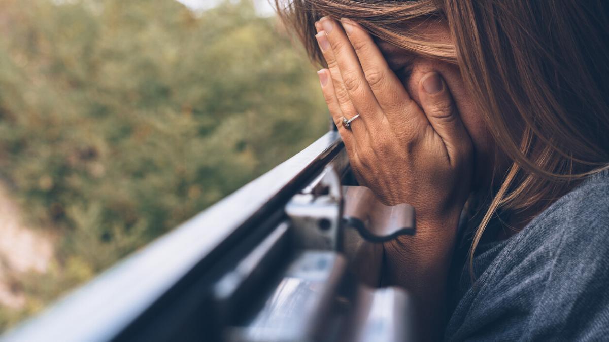 4 Ways to Escape the Destructive Victim Mentality