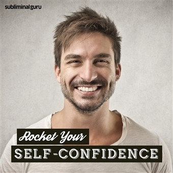 A free hypnosis mp3 from subliminal guru for increase self confidence