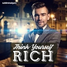 A man that wants to think yourself rich with this free hypnosis mp3 download.