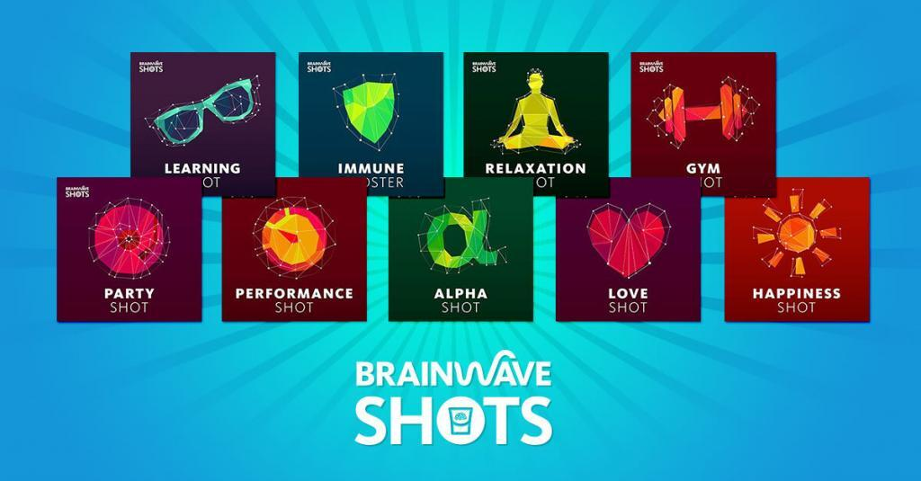 List of Free Hypnosis MP3 & Self Hypnosis Audio from Brainwave Shots