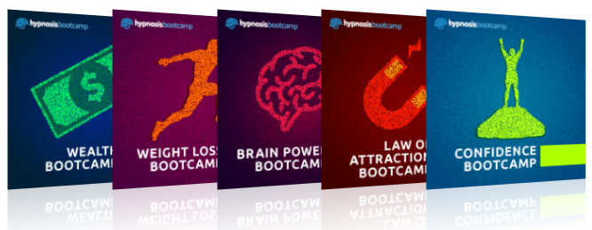 List of Free Hypnosis MP3 & Self Hypnosis Audio from Hypnosis Bootcamp