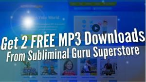 Free Hypnosis MP3 Subliminal Guru