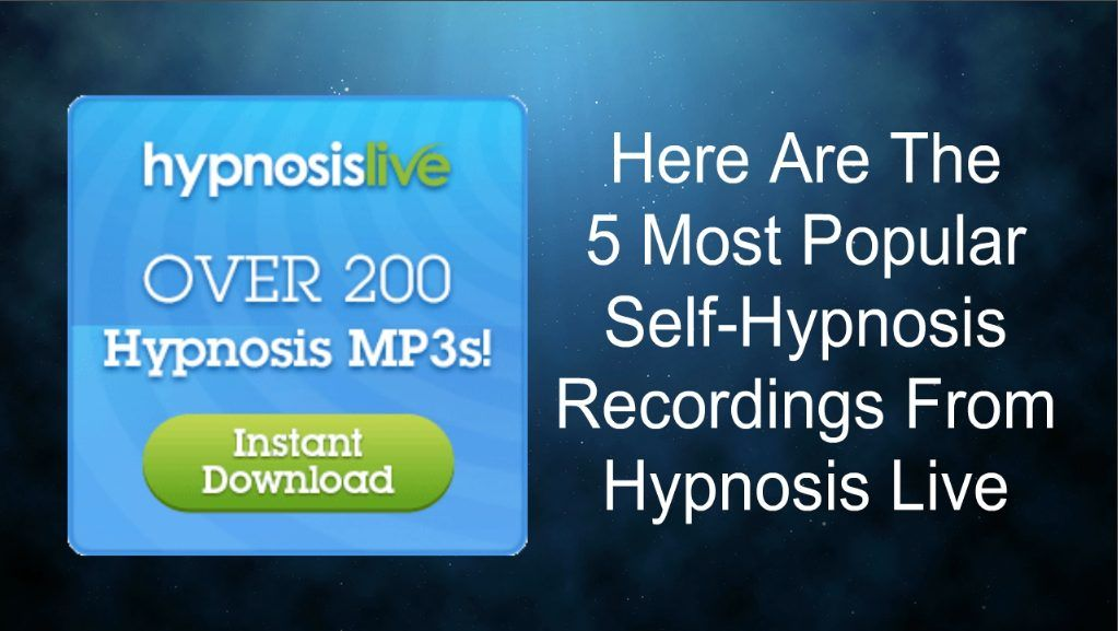 Hypnosis Live Free Hypnosis MP3's