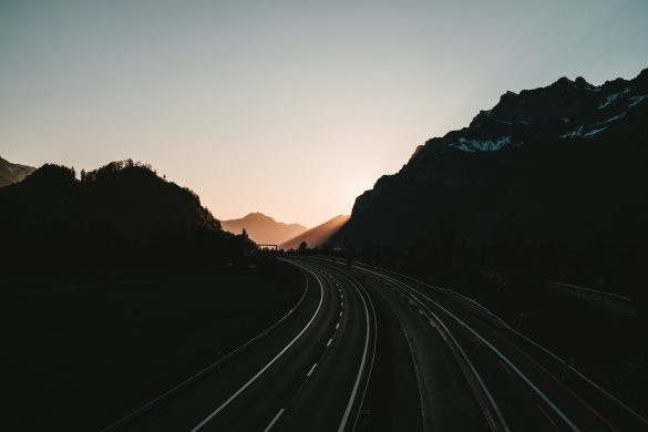 What is highway hypnosis and what can you do