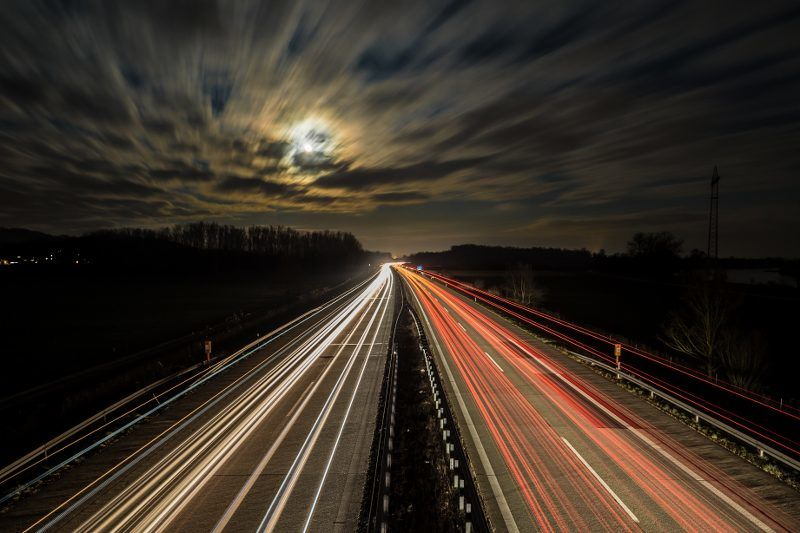 Experiencing highway hypnosis and how to prevent it.