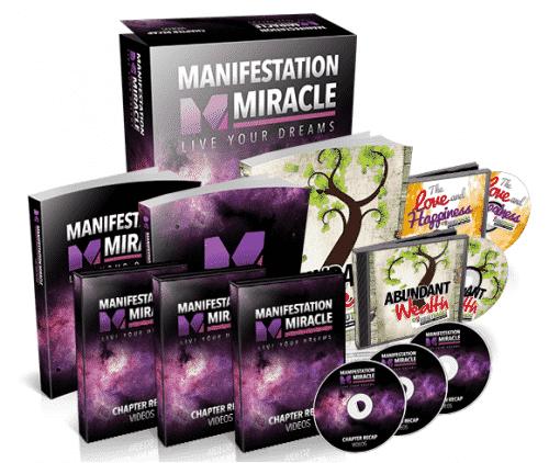Free Download Manifestation Miracle